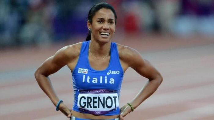 Rio 2016, Atletica: Grenot in finale nei 400, Chesani fuori nell'Alto