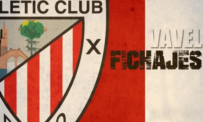Fichajes Athletic Club de Bilbao 2016/2017