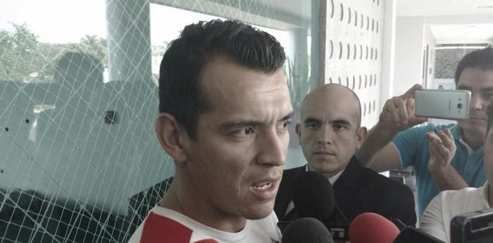 """Daniel Arreola: """"Viene un nuevo torneo, una nueva revancha"""""""