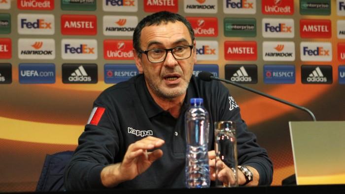 """Napoli, parla Sarri: """"Su Higuain discorsi assurdi"""", Albiol: """"Pensiamo a vincere, possiamo ribaltare"""""""