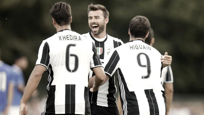 FC Juventus: scongiurato il pericolo stiramento, ecco i tempi di recupero di Andrea Barzagli