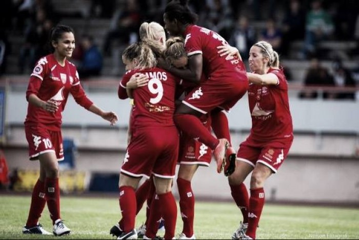 Division 1 Féminine - Matchday 18 Preview: Now or never for the relegation battlers