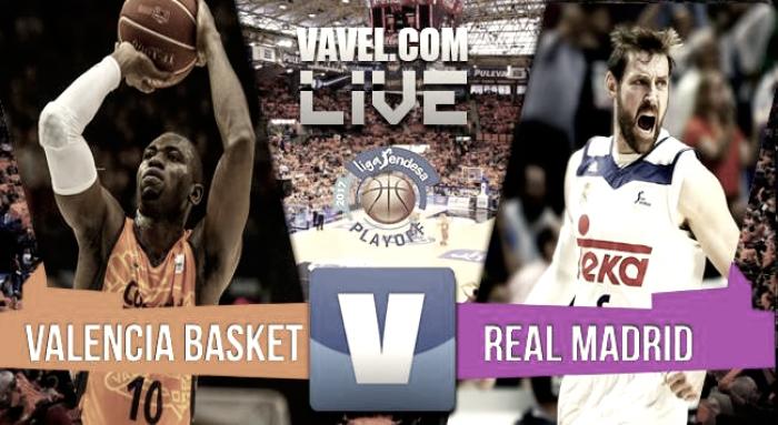 Valencia Basket, campeón de Liga por primera vez (87-76)