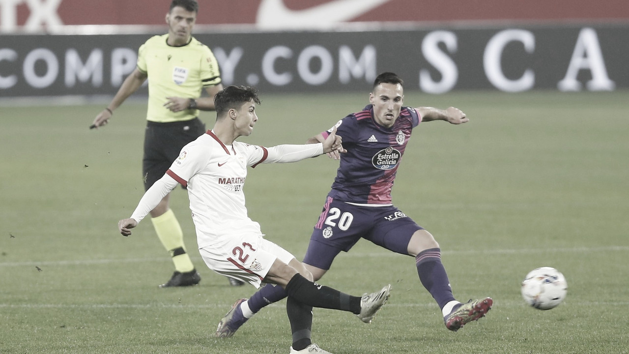 Gil Manzano será el árbitro del Valencia – Real Valladolid