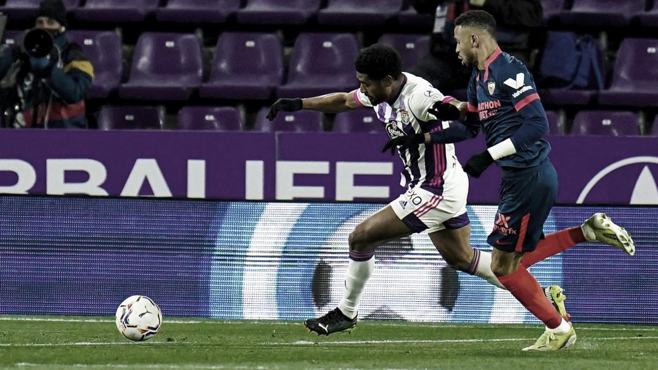 Previa Real Valladolid- Granada: los blanquivioletas a por la novena final de la temporada