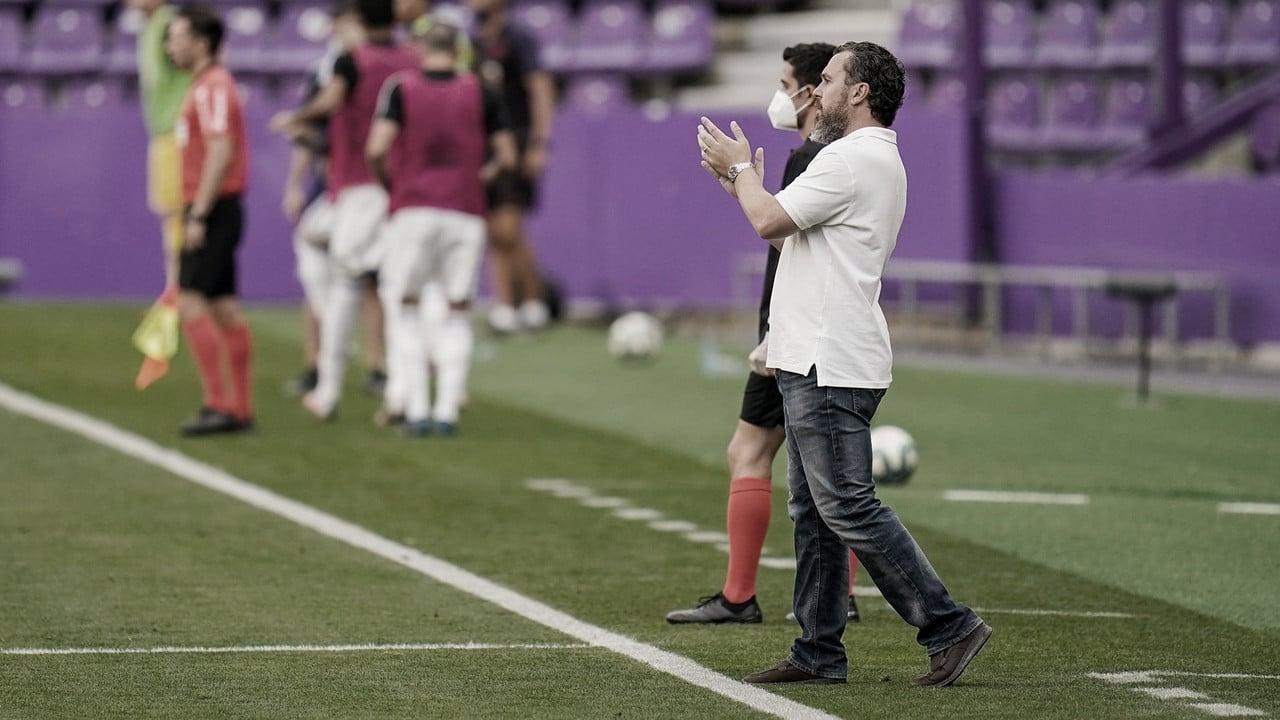 """Sergio González: """"merecimos mínimo ese gol para el empate"""""""