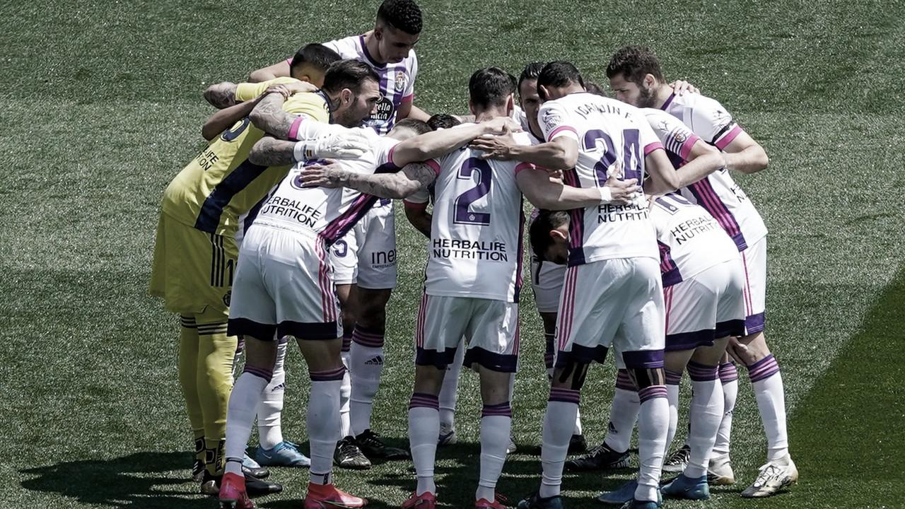 Previa Real Valladolid- Villarreal: permanencia vs Europa