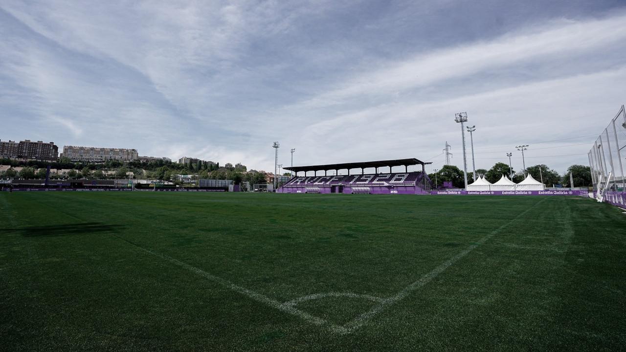 Comienza la era Pacheta en el Real Valladolid