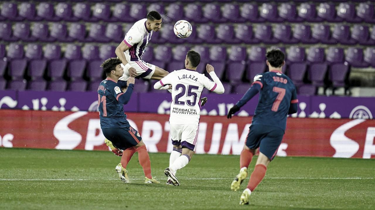 El Real Valladolid disputará diez finales para conseguir la permanencia