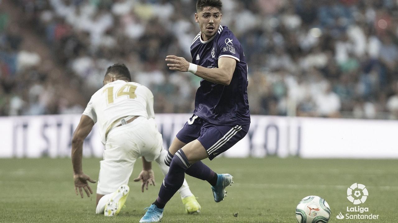 Previa Real Madrid – Real Valladolid: objetivo de puntuar ante el campeón de liga
