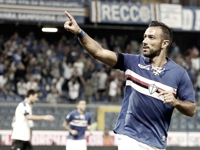 Genoa-Sampdoria, la promessa di Ferrero: