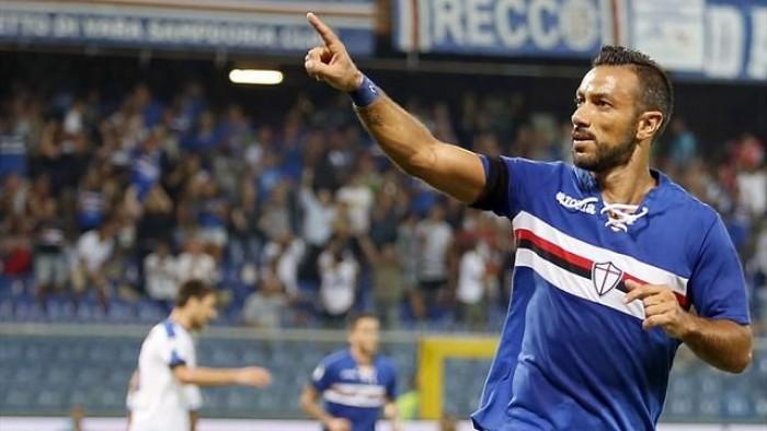 Sampdoria - Palermo: l'anteprima