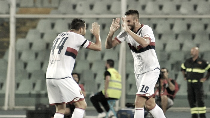 Serie A: Genoa e Crotone tra voglia di punti e bisogno di riscatto