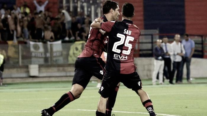 Serie A: si accende il mercato del Cagliari