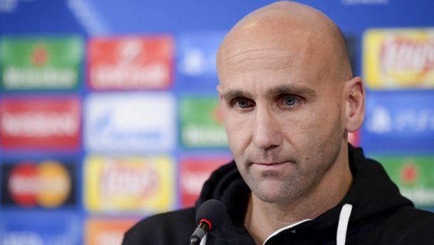 """Borussia M. - Juventus, Schubert: """"Non mi interessa la classifica"""""""