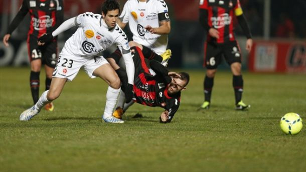 OGC Nice-Stade de Reims en direct commenté: suivez le match en live