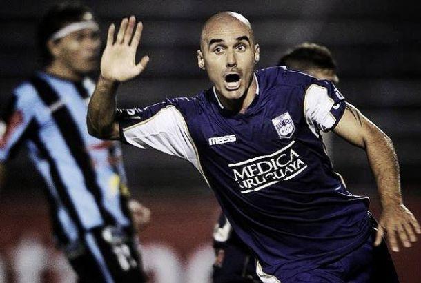 No falló: Defensor consiguió la primera victoria para Uruguay