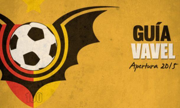 Guía VAVEL Apertura 2015: Murciélagos FC