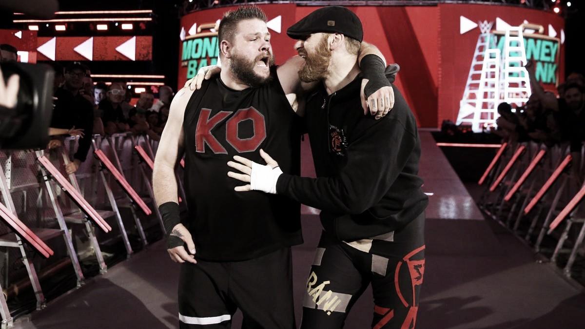 Resultados RAW 14 de mayo de 2018: ¡Kevin Owens impera en Londres!