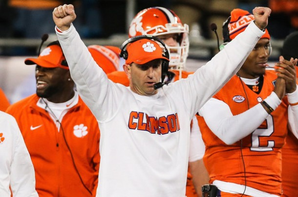 2015-2016 College Football Bowl Schedule And Predictions