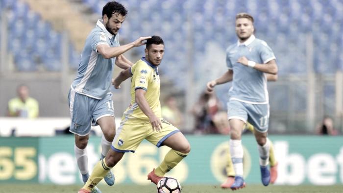 Lazio: Parolo a tutto tondo, tra Milan e Roma