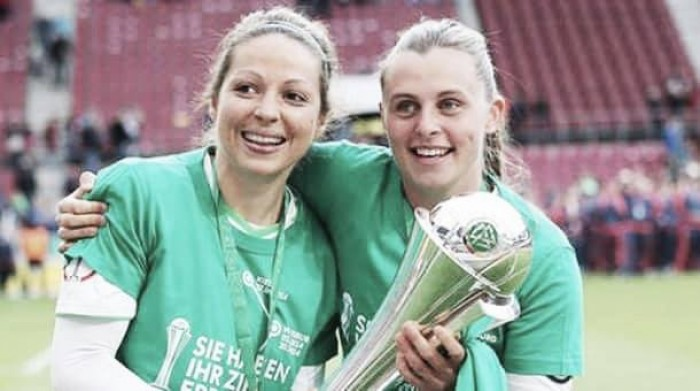 Maritz and Bernauer extend their stays in Wolfsburg