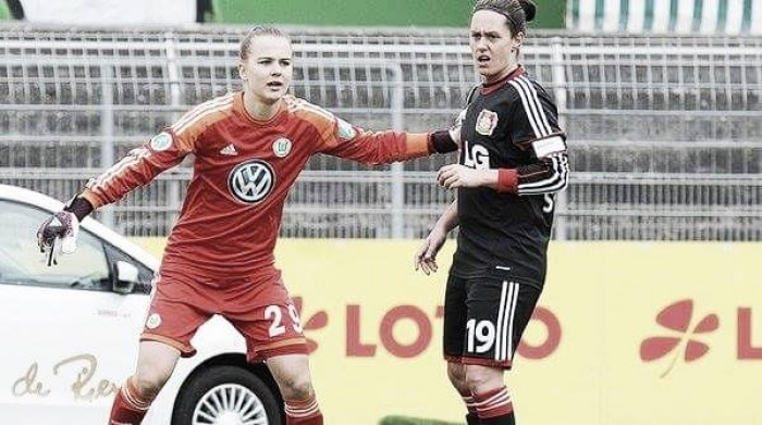 Wedemeyer and Frohms extend with Wolfsburg