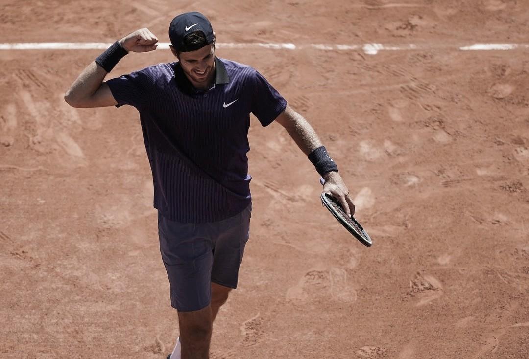 Arrasador, Khachanov despacha Vesely e avança em Roland Garros