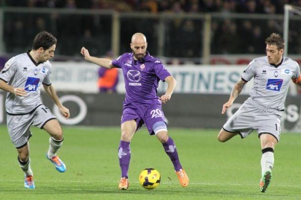 Fiorentina - Atalanta, Paulo Sousa ruota gli effettivi