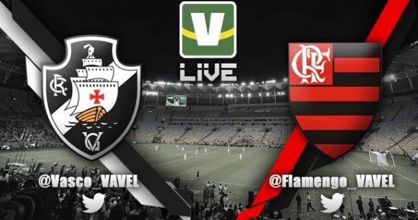 Vasco da Gama x Flamengo, Campeonato Carioca ao vivo online