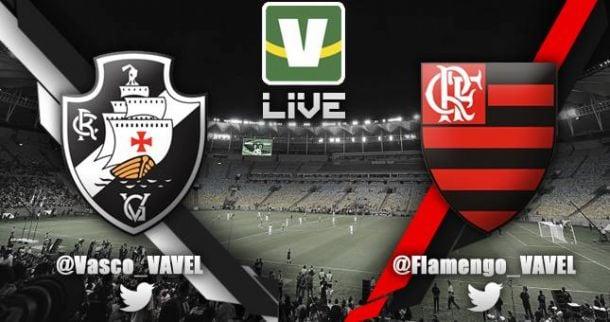 Vasco da Gama x Flamengo, Campeonato Carioca