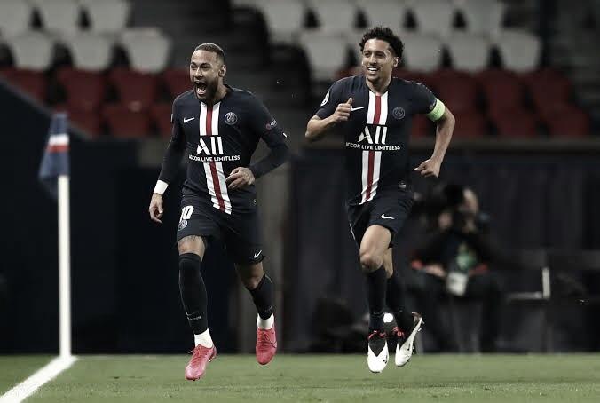 Paris Saint-Germain veta participações de Neymar e Marquinhos nas Olimpíadas