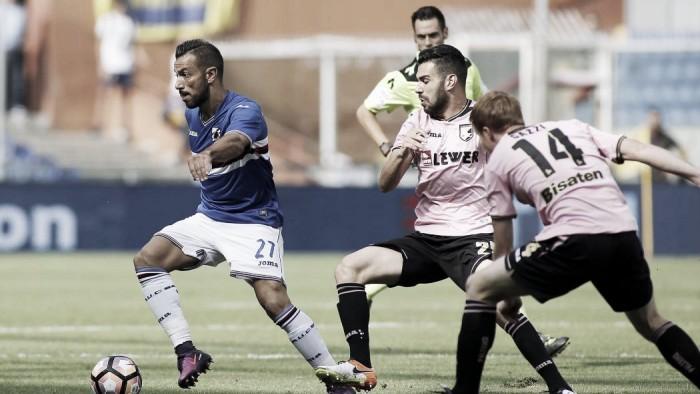 Palermo, Lopez: