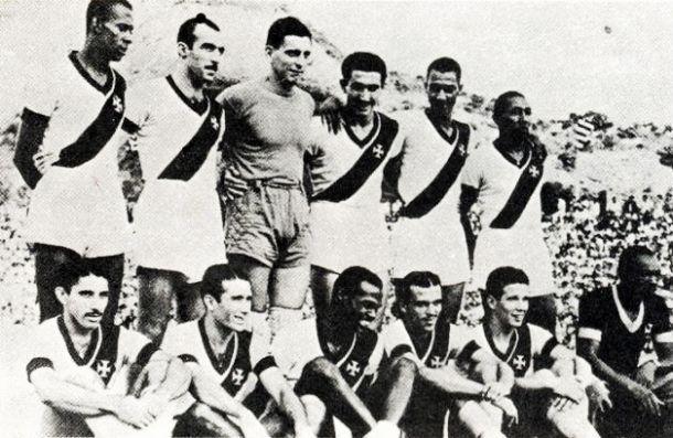 Há 70 anos, o Expresso da Vitória ganhava seu primeiro título