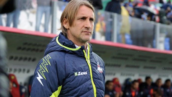 Il Crotone fa l'impresa, 2-1 all'Inter