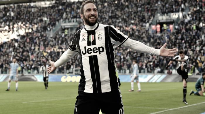 Juve-Inter, le formazioni ufficiali