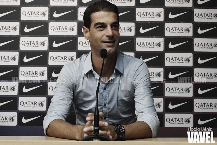 Gerard López: ''Es un éxito espectacular ...