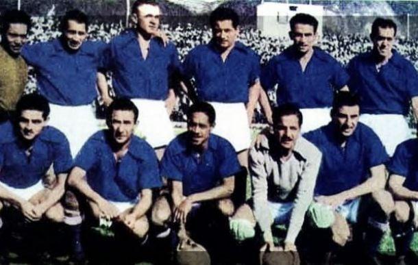 Repaso histórico: Millonarios el primer bicampeón del fútbol colombiano