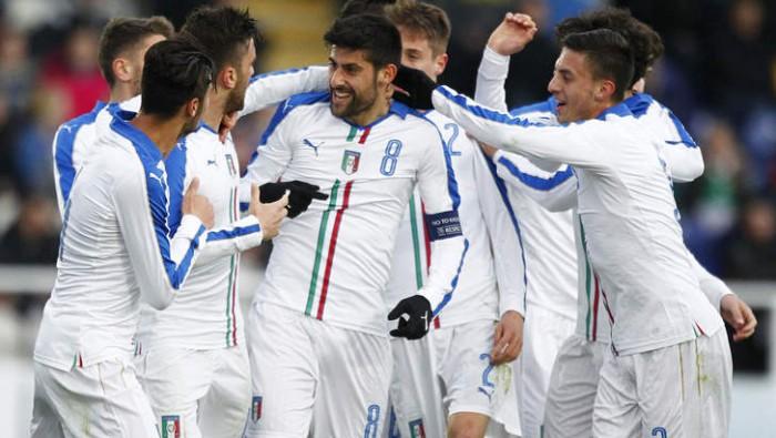 Italia Under 21: il tesoro di Di Biagio