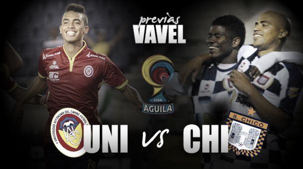 Uniautónoma - Chicó: un duelo por lo bajo