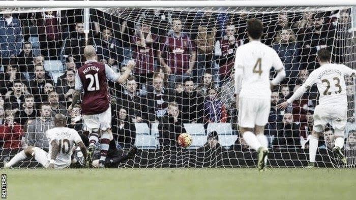 Swansea City Predicted XI - Aston Villa: Guidolin returns to the dugout