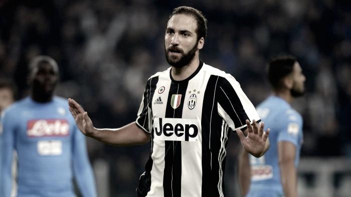 Verso Napoli - Juventus, le probabili formazioni