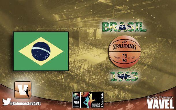 Historia de los mundiales: Brasil 1963