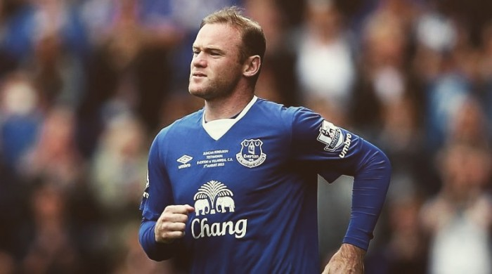 Rooney, addio allo United, dopo 13 anni torna all'Everton