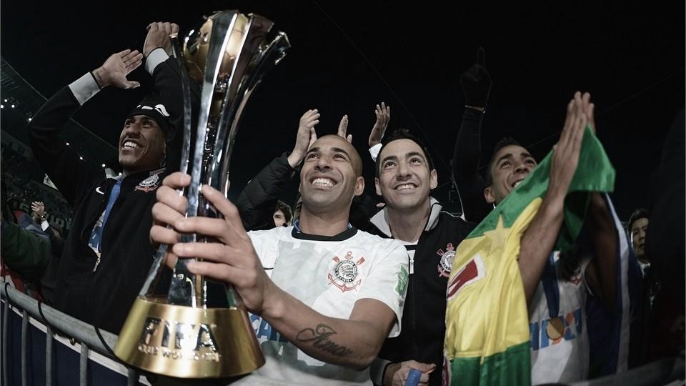 Copa Mundial de Clubes FIFA: Corinthians, el último campeón mundial sudamericano