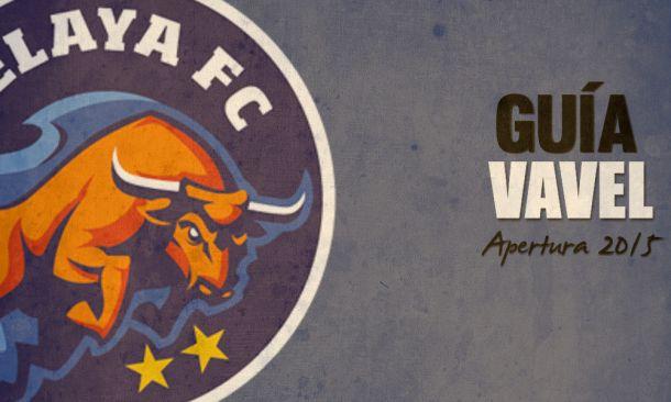 Guía VAVEL Apertura 2015: Celaya FC