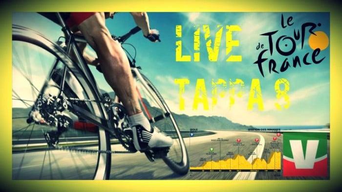 LIVE Tour de France 2017, 8^ tappa Dole - Station des Rousses in diretta: il successo va a Calmejane, tutto invariato tra i big!