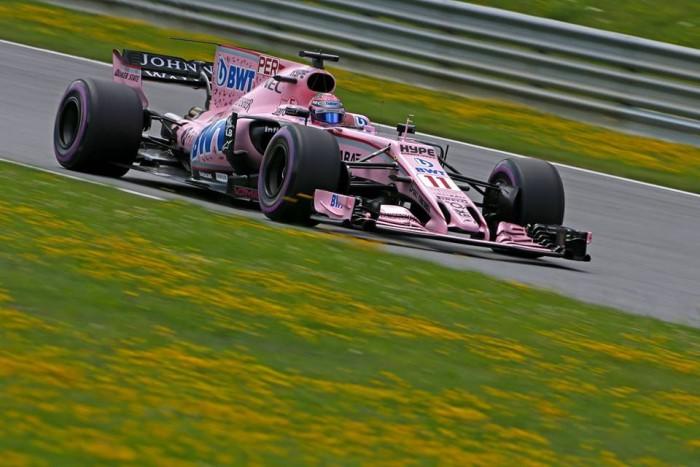 F1, Force India - In arrivo nuovi, grossi, aggiornamenti