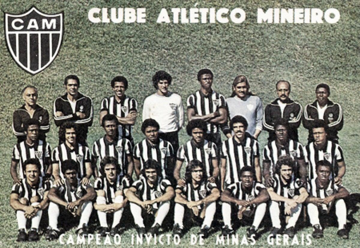 Recordar é viver: relembre grandes conquistas do Atlético para cima do Cruzeiro em finais do Mineiro