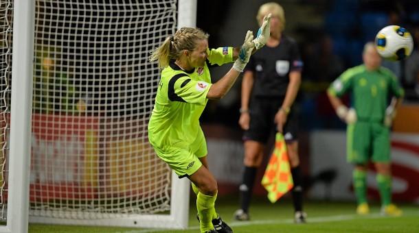 Nos pênaltis, Noruega elimina a Dinamarca e enfrenta a Alemanha na final da Euro feminina